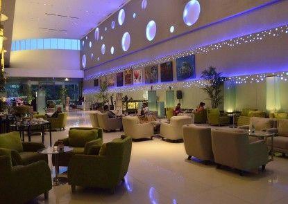 Swiss-Belhotel Mangga Besar Lounge
