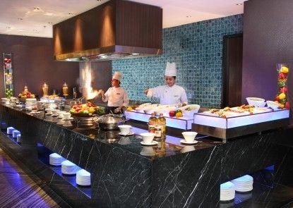 Swiss-Belhotel Mangga Besar Rumah Makan
