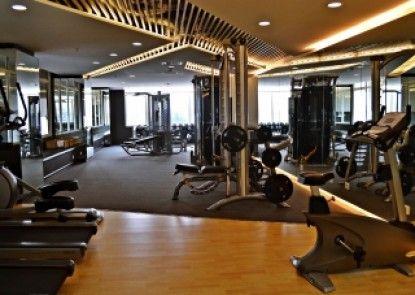 Swiss-Belhotel Mangga Besar Ruangan Fitness