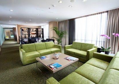 Swiss-Belhotel Mangga Besar Lounge Eksekutif
