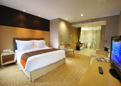 Swiss-Belhotel Mangga Besar Kamar Tamu