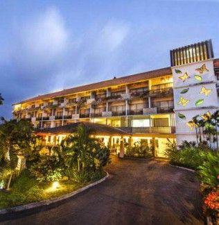 Swiss-Belhotel Segara Nusa Dua
