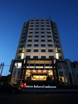 Swiss-Belhotel Maleosan Manado, Manado