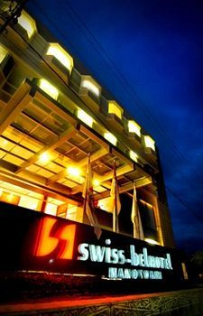 Swiss-Belhotel Manokwari, Manokwari