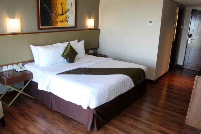 Swiss-Belhotel Bogor, Bogor