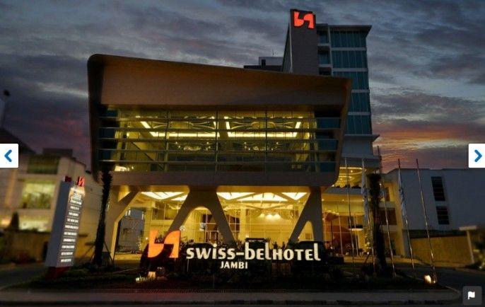Swiss-Belhotel Jambi, Jambi