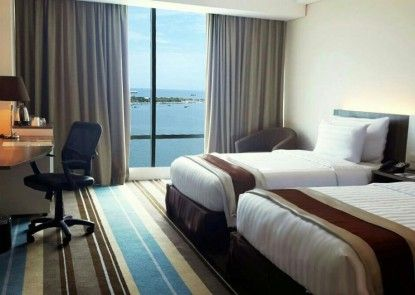 Swiss-Belhotel Makassar Kamar Tamu