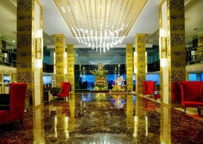 Swiss-Belhotel Makassar Interior