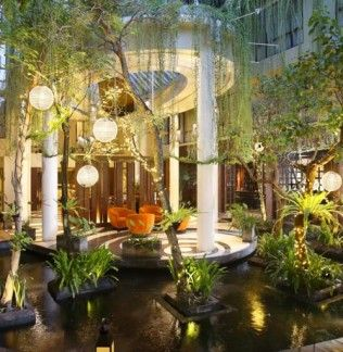 Swiss-Belhotel Rainforest, Kuta