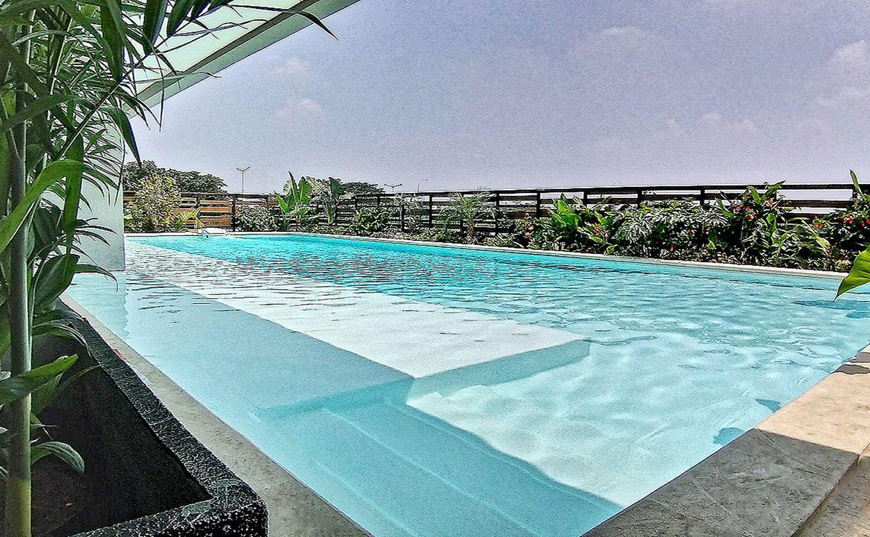Swiss-Belhotel Serpong,Tangerang Selatan