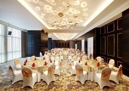 Swiss-Belboutique Yogyakarta Ruangan Meeting