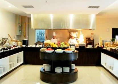Swiss-Belresidences Kalibata Jakarta Rumah Makan