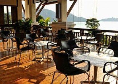 Swiss-Garden Beach Resort Damai Laut