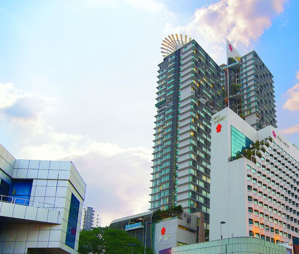 Swiss-Garden Hotel Bukit Bintang KL, Kuala Lumpur