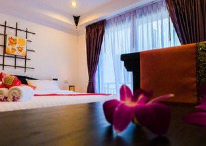 Swiss Paradise Boutique Villa
