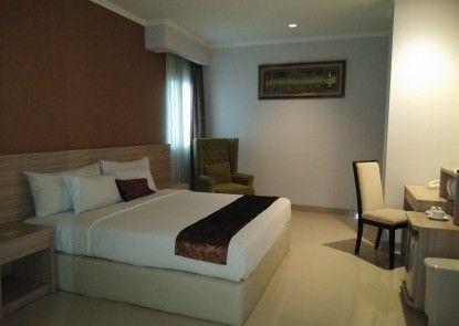 Syariah Hotel Solo Teras