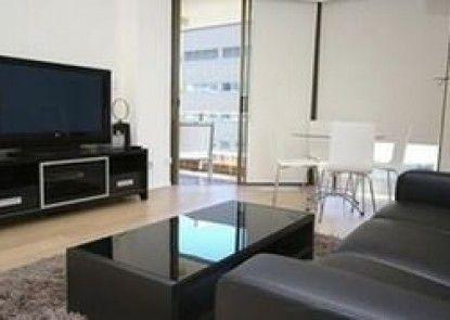 Sydney CBD 115 Mkt Furnished Apartment