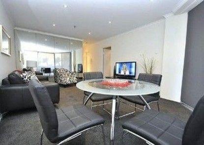 Sydney CBD 15 Mkt Furnished Apartment