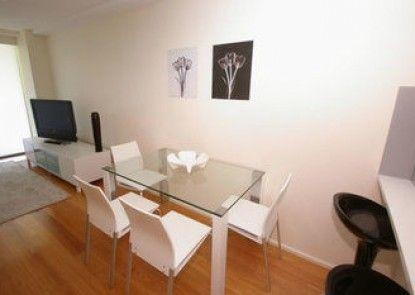 Sydney CBD 16 Mkt Furnished Apartment