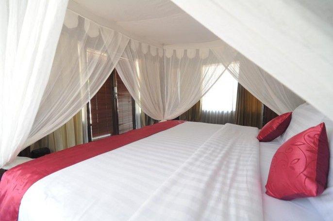 Sylvia Beach Villa, Manggarai Barat