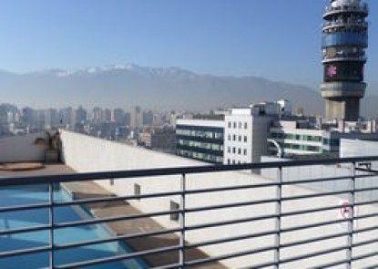 Sys Suites Nueva San Martin