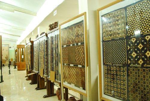 Museum Batik Yogyakarta