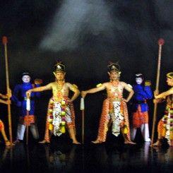 Mandira Baruga (Purawisata) Yogyakarta