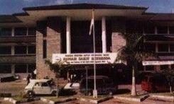 Rumah Sakit Umum Bethesda