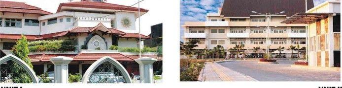 PKU Muhammadiyah Hospital Of Yogyakarta