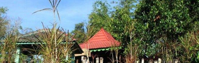 Kyai Modjo tomb Minahasa