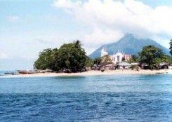 Taman Laut Bunaken
