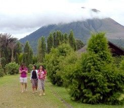 Desa Agriwisata Rurukan-Tomohon