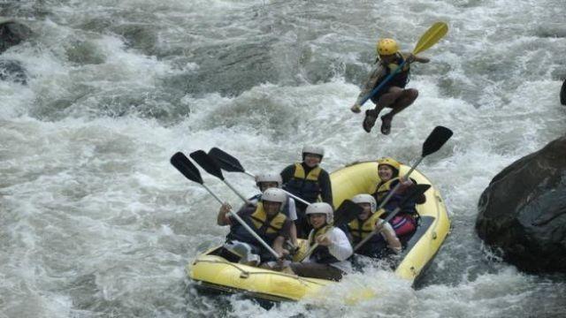 Sungai Nimanga