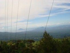 Pegunungan Makawembeng Minahasa