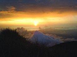 Gunung Klabat