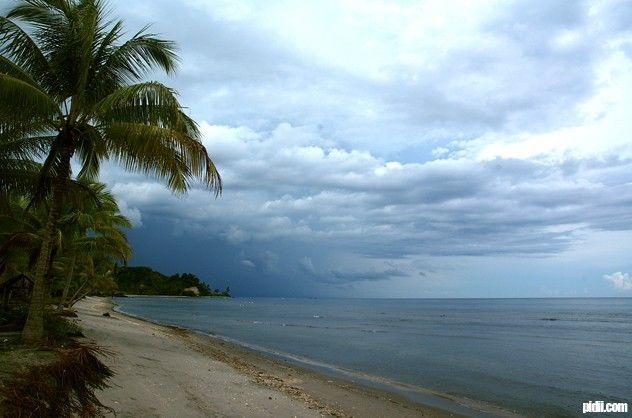 Pantai Bentenan