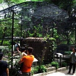 Kebun Binatang Yogyakarta