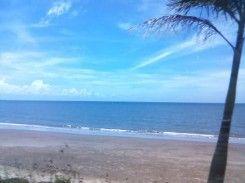 Pantai Dami
