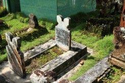Makam Kyai Modjo Minahasa