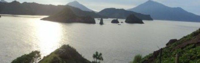 Mahoro island