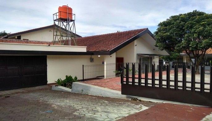 Tabayang Guest House Syariah, Bandung