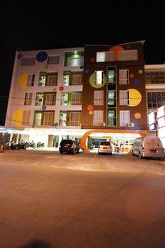Tab Hotel, Surabaya