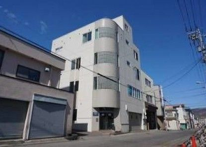 Tabino Sanpoyado Otaru Ekimae Guesthouse Ito – Hostel