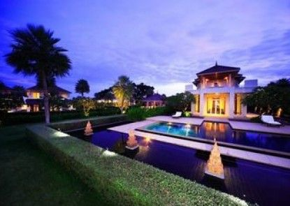 Tadarawadi Pool Villa at Phoenix Golf