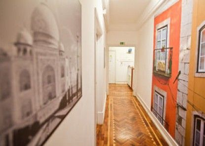 Tagus Palace Hostal