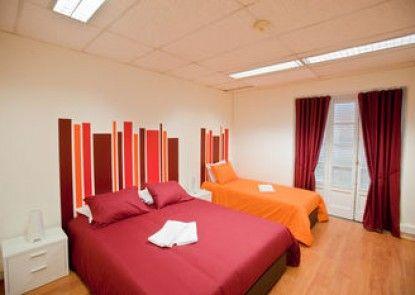 Tagus Royal Residence - Hostel