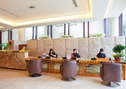 Taichung Maison de Chine-Pin Chen Building