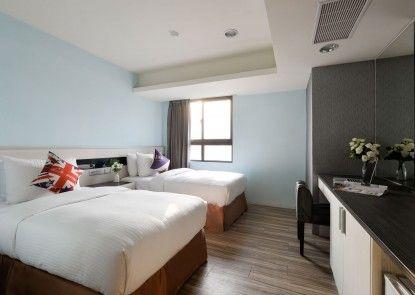 Taichung One Chung Hotel