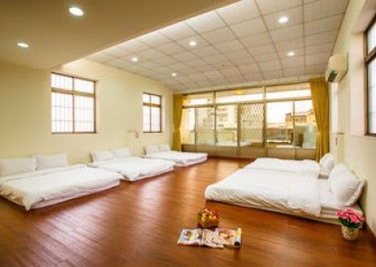 Tainan House D