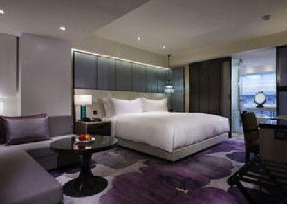 Taipei Fullerton Hotel – Maison North